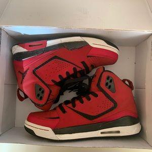 Jordan Shoes - Air Jordon Flights Men's Size 8 *USED*